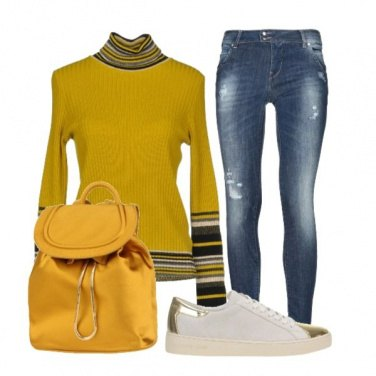 Outfit Casual day