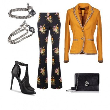 Outfit Trendy #21851