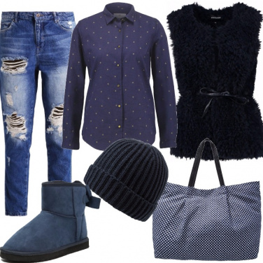 Outfit Occasione trendy