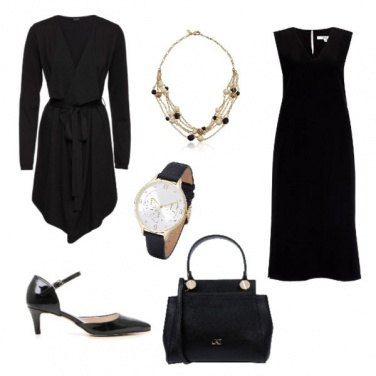 Outfit Bon Ton #11717