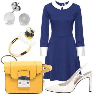 Outfit Come Olivia di Braccio di Ferro!