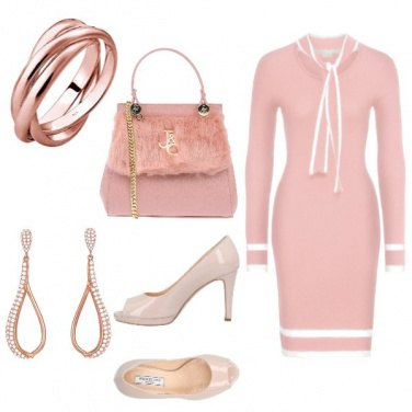 Outfit Bon Ton #11724