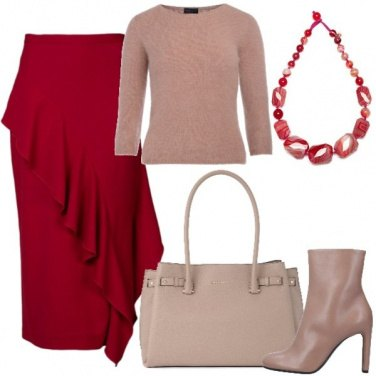 Outfit Chic #14035