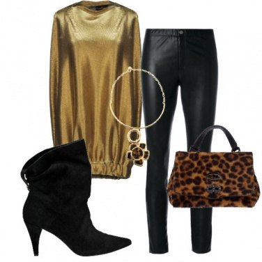 Outfit Chic #14036