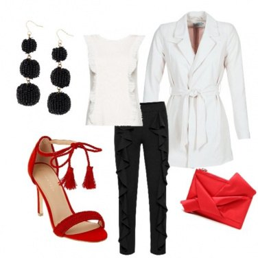 Outfit Total look #172117