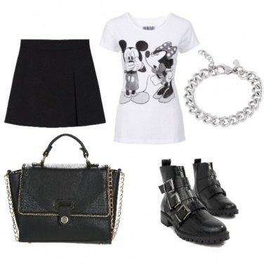 Outfit Disneyworld