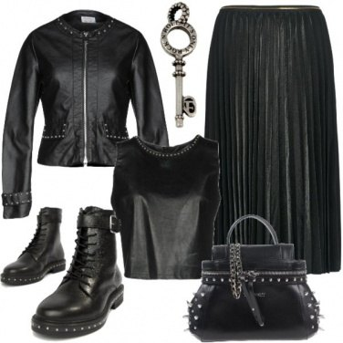 Outfit It\'s only rock \'n roll