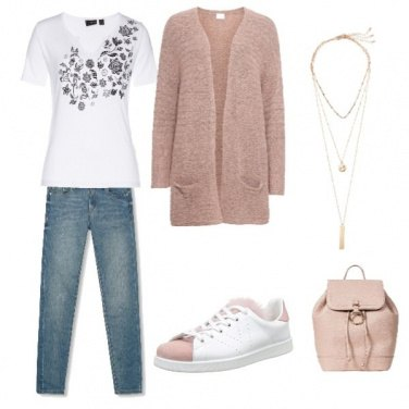 Outfit Basic #15589