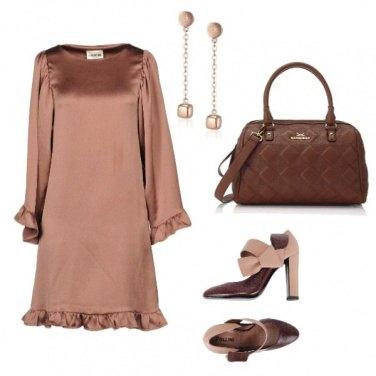 Outfit Una sera al museo
