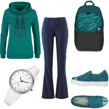 Outfit Urban #7129