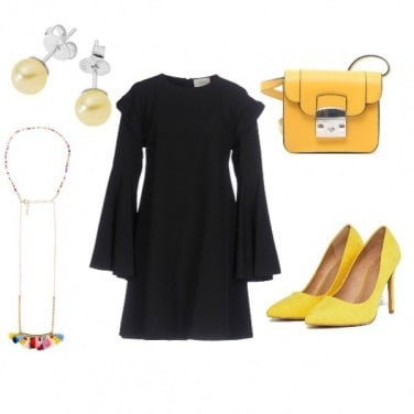 Outfit Basic #15590