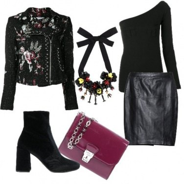 Outfit Urban #7141