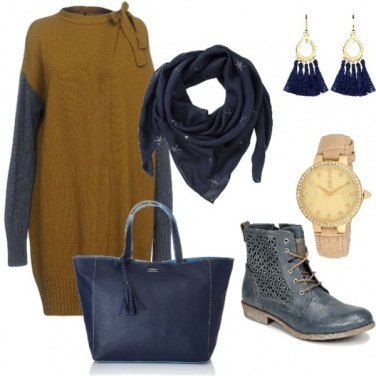 Outfit Basic #15591