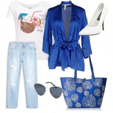 Outfit Urban #7131