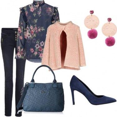 Outfit Bon Ton #11749
