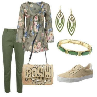 Outfit Basic #15595