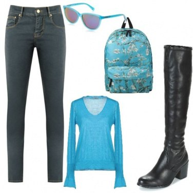 Outfit Urban #7132