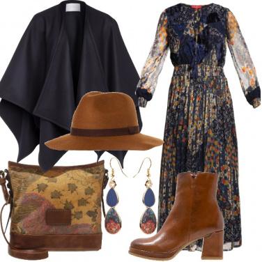 Outfit Quel tocco di romanticismo