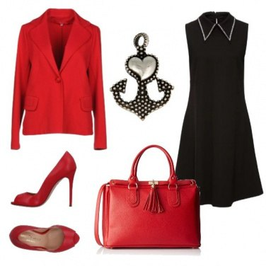 Outfit Bon Ton #11753