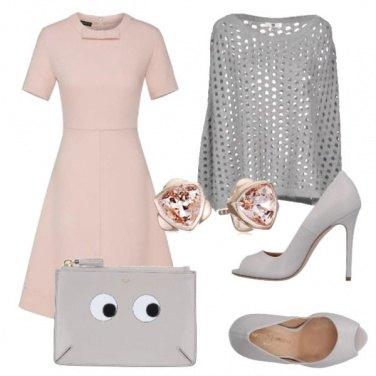 Outfit Un\' allure romantica