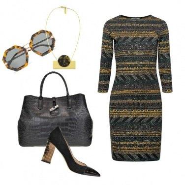 Outfit Bon Ton #11761