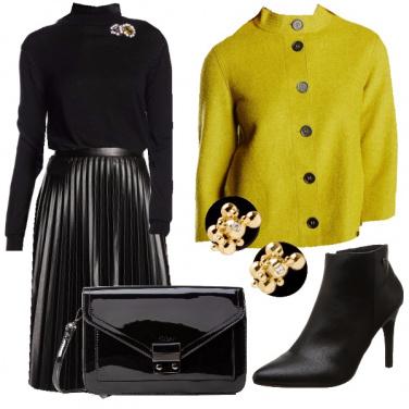 Outfit Andiamo a cena