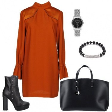 Outfit Chic #14071