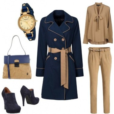 Outfit Concerto d\'autunno