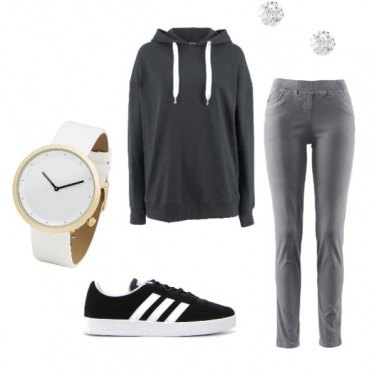Outfit Easy-peasy