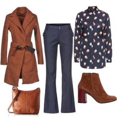 Outfit Perfetta in riunione