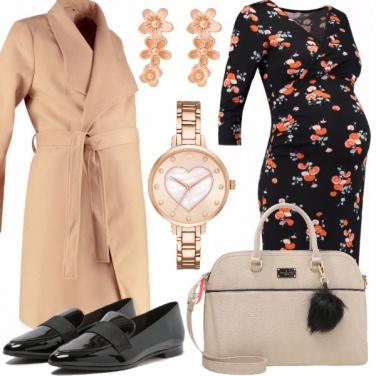 Outfit Un\'attesa romantica