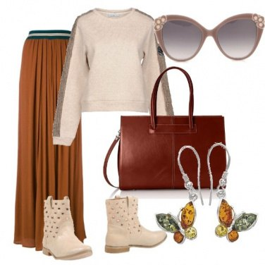 Outfit Urban #7159