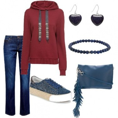 Outfit Basic #15620