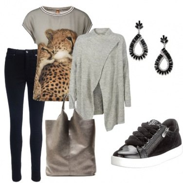 Outfit Trendy #21944