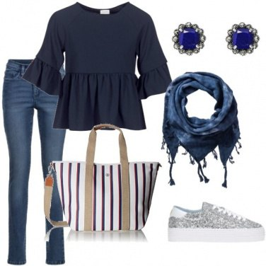 Outfit Basic #15622