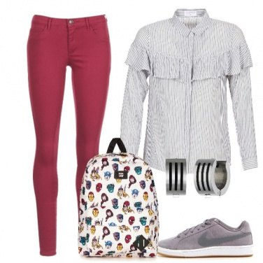 Outfit Basic #15625