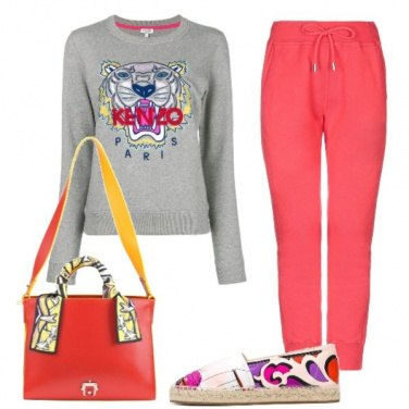 Outfit Trendy #21952