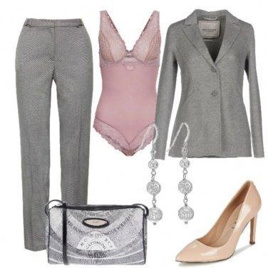 Outfit Cena lavorativa