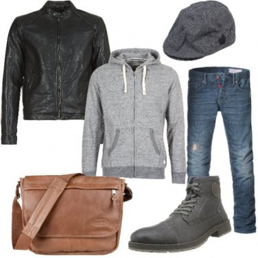 Outfit Casual #4374