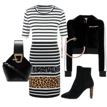 Outfit Trendy #21967
