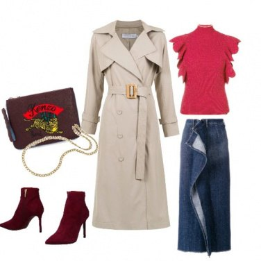 Outfit Wine