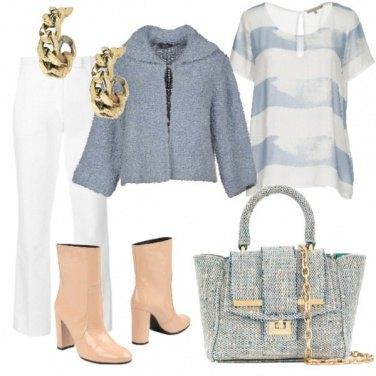 Outfit Bon Ton #11786