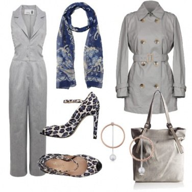 Outfit Trendy #21975