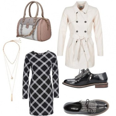 Outfit Bon Ton #11787