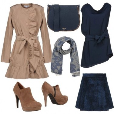 Outfit Trendy #21981