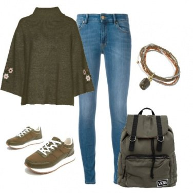 Outfit Basic #15632