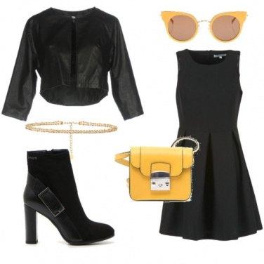 Outfit Diva giorno e notte