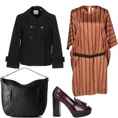 Outfit Plateau comodo