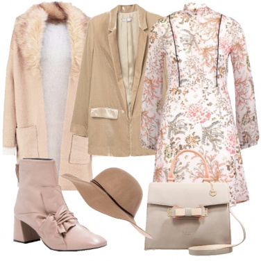 Outfit Una splendida domenica