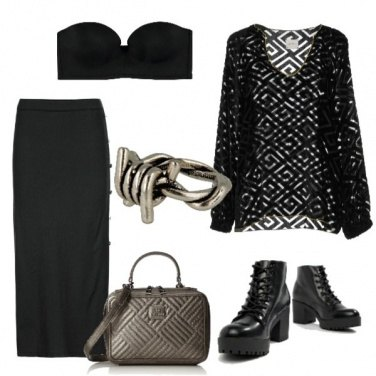 Outfit Rock #3069